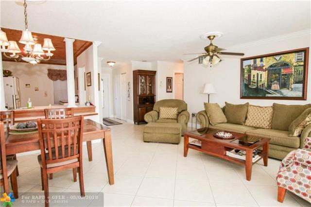 700 NE 14th Ave #311, Hallandale, FL 33009 (MLS #F10118312) :: Green Realty Properties