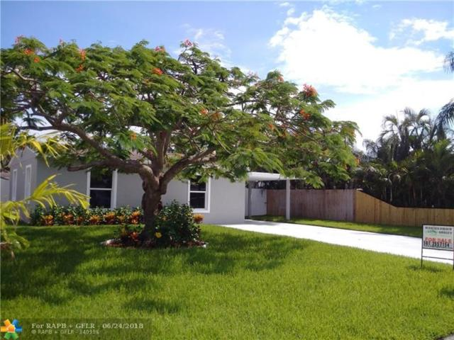 3209 Giuliano Ave, Lake Worth, FL 33461 (MLS #F10118367) :: Green Realty Properties