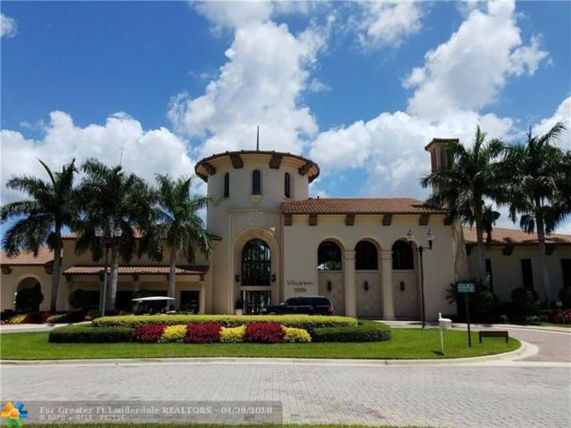 3020 NW 125th Ave #419, Sunrise, FL 33323 (MLS #F10118371) :: Green Realty Properties