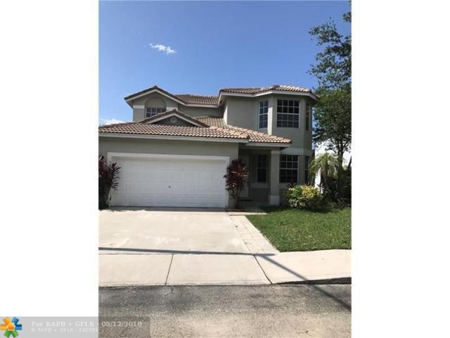16253 NW 20th St, Pembroke Pines, FL 33028 (MLS #F10118381) :: Green Realty Properties