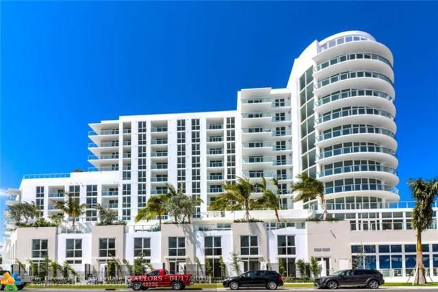 401 N Birch Rd #508, Fort Lauderdale, FL 33304 (MLS #F10118444) :: Castelli Real Estate Services