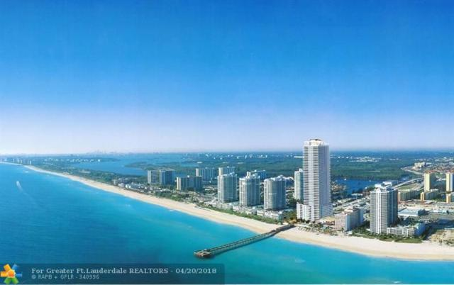 16699 Collins Ave #3903, Sunny Isles Beach, FL 33160 (MLS #F10118605) :: Green Realty Properties