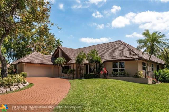 297 NW 104th Ave, Coral Springs, FL 33071 (MLS #F10118610) :: Green Realty Properties