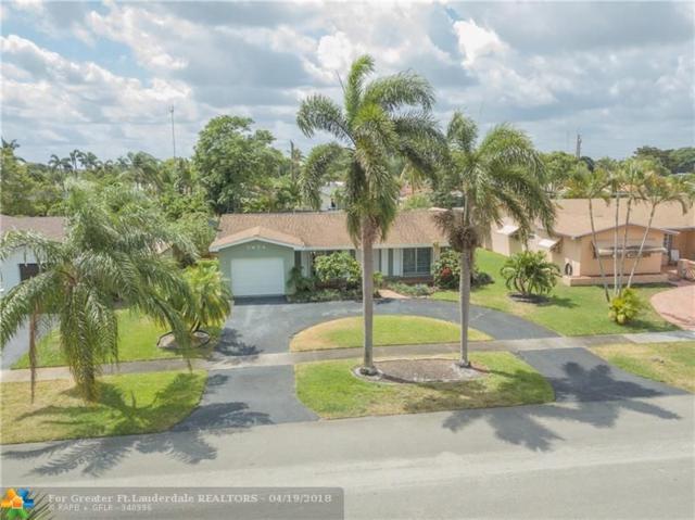 5424 Van Buren St, Hollywood, FL 33021 (MLS #F10118785) :: Green Realty Properties