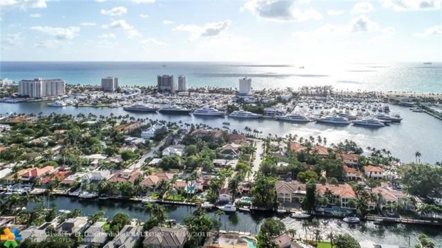 2617 Datura Ct, Fort Lauderdale, FL 33301 (MLS #F10118797) :: Green Realty Properties