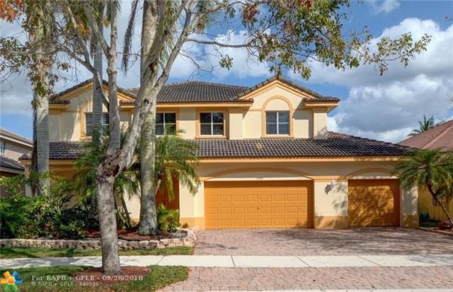 1206 Peregrine Way, Weston, FL 33327 (MLS #F10118908) :: Green Realty Properties