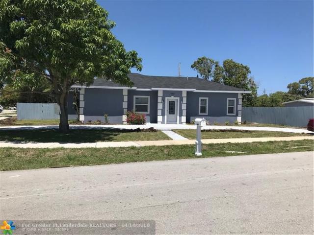 1967 NE 53rd Ct, Pompano Beach, FL 33064 (MLS #F10118920) :: Castelli Real Estate Services