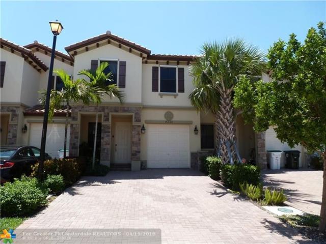 4000 Allerdale Pl #4000, Coconut Creek, FL 33073 (MLS #F10118935) :: Green Realty Properties