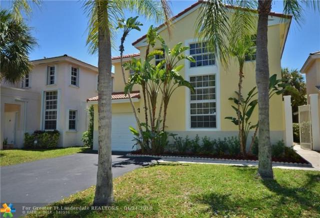 10738 N Saratoga Dr, Hollywood, FL 33026 (MLS #F10118946) :: Green Realty Properties
