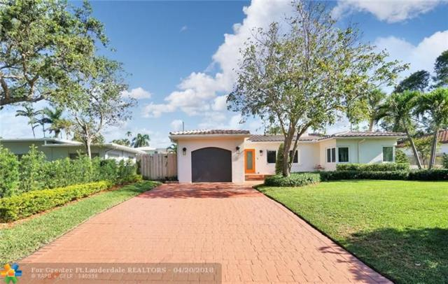 2417 NE 13th Ct, Fort Lauderdale, FL 33304 (#F10119012) :: The Haigh Group | Keller Williams Realty