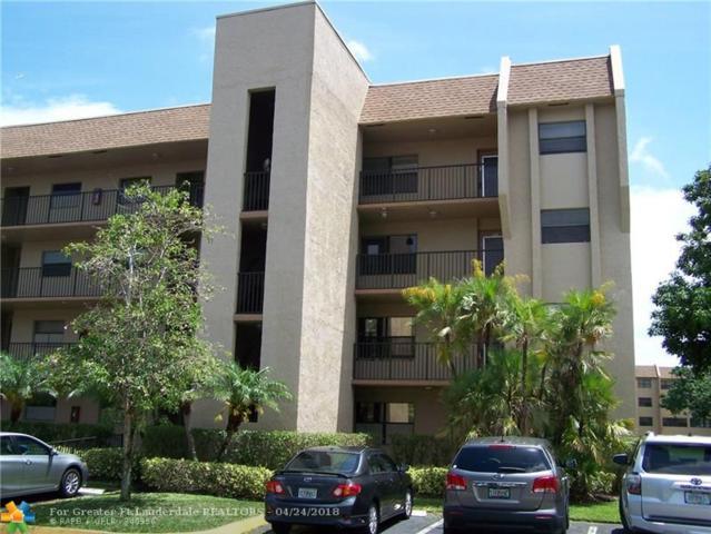 10145 Sunrise Lakes Blvd #410, Sunrise, FL 33322 (MLS #F10119073) :: Green Realty Properties