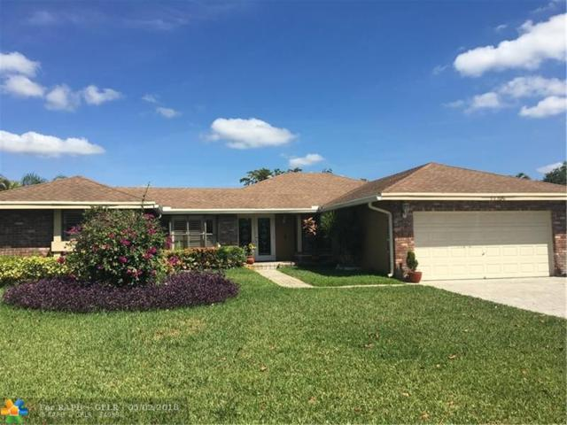11295 NW 43rd Pl, Coral Springs, FL 33065 (MLS #F10119084) :: Green Realty Properties
