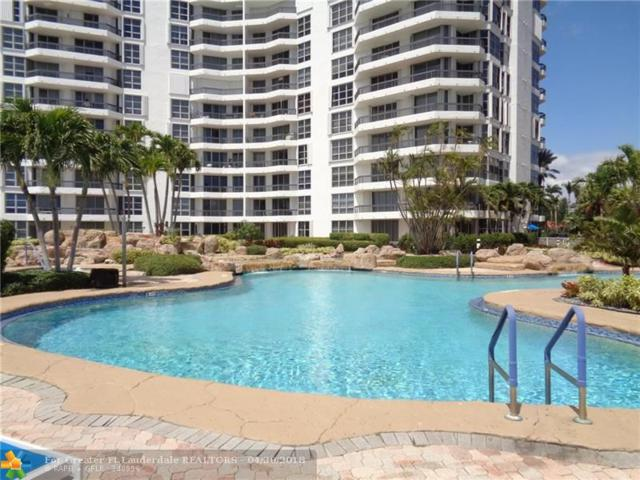 19195 Mystic Pointe Dr #706, Aventura, FL 33180 (MLS #F10119183) :: Green Realty Properties