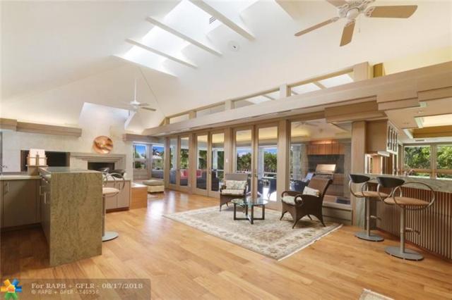 1670 SE 7th St, Fort Lauderdale, FL 33316 (MLS #F10119200) :: Green Realty Properties