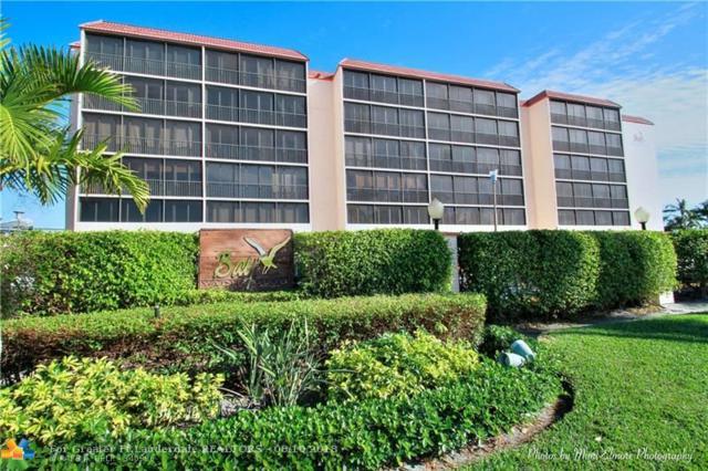 740 S Federal Hwy #603, Pompano Beach, FL 33062 (MLS #F10119333) :: Green Realty Properties