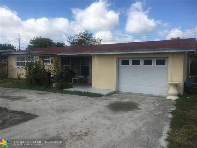 1163 SE 4th Ave, Deerfield Beach, FL 33441 (MLS #F10119377) :: Green Realty Properties