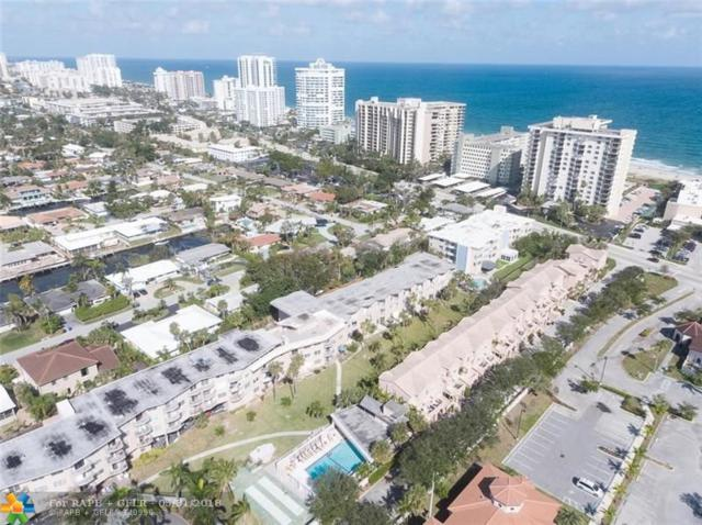 1967 S Ocean Blvd 314-C, Lauderdale By The Sea, FL 33062 (MLS #F10119434) :: Green Realty Properties