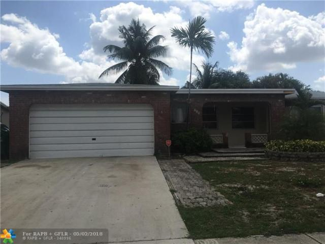 200 NW 79th Ave, Margate, FL 33063 (MLS #F10119509) :: Green Realty Properties