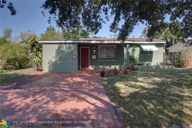 2331 N 57th Way, Hollywood, FL 33021 (MLS #F10119548) :: Green Realty Properties
