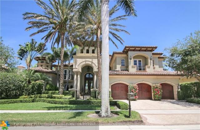 113 Via Capri, Palm Beach Gardens, FL 33418 (MLS #F10119579) :: Green Realty Properties