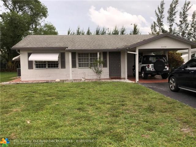 9408 NW 81ST CT, Tamarac, FL 33321 (MLS #F10119636) :: Green Realty Properties