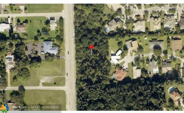 5640 SW Davie Rd, Davie, FL 33314 (MLS #F10119648) :: Green Realty Properties