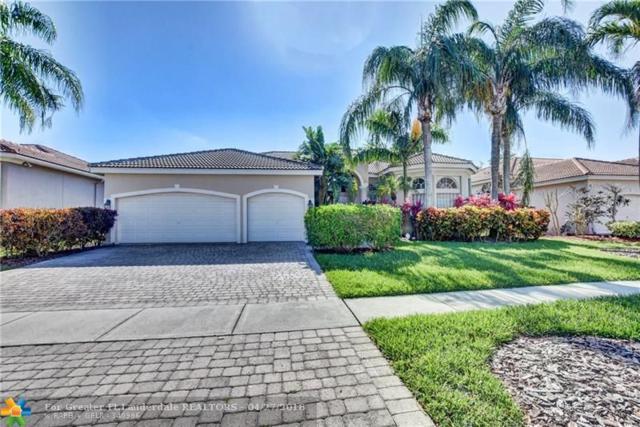 9539 Parkview Ave, Boca Raton, FL 33428 (MLS #F10119753) :: Green Realty Properties