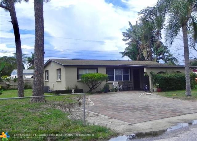 2201 E Carrol Cir, West Palm Beach, FL 33415 (MLS #F10119768) :: Green Realty Properties