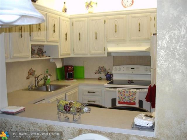 5660 SW 3rd Pl #202, Margate, FL 33068 (MLS #F10119781) :: Green Realty Properties