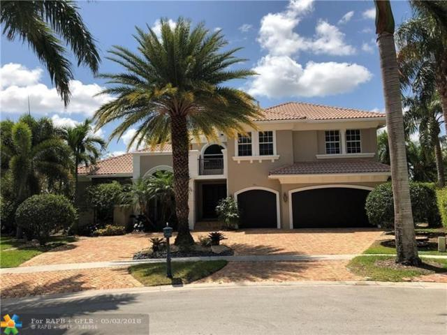 700 Cardinal St, Plantation, FL 33324 (MLS #F10119814) :: Green Realty Properties