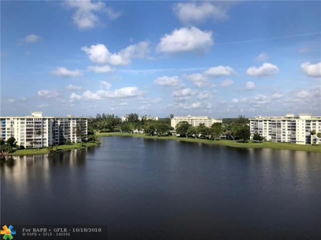 3095 N Course Dr #902, Pompano Beach, FL 33069 (MLS #F10119826) :: Green Realty Properties