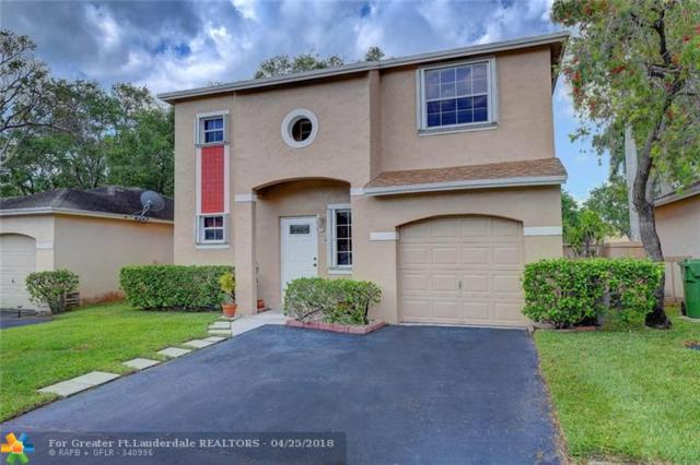 11744 NW 12th St, Pembroke Pines, FL 33026 (MLS #F10119960) :: Green Realty Properties