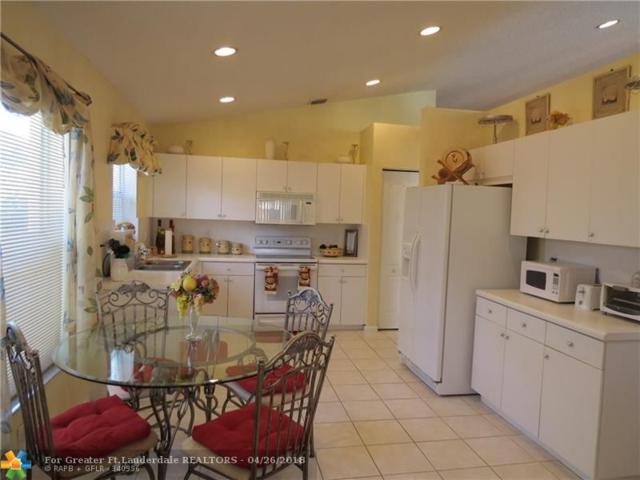 1551 SW 194th Ave, Pembroke Pines, FL 33029 (MLS #F10120023) :: Green Realty Properties