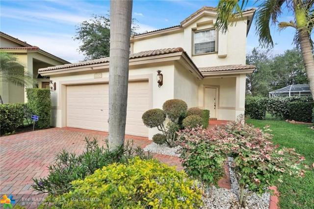 6424 Egret Ave, Coconut Creek, FL 33073 (MLS #F10120174) :: Green Realty Properties