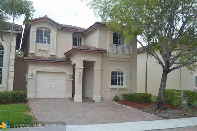 7014 NW 115th Ct, Doral, FL 33178 (MLS #F10120222) :: Green Realty Properties