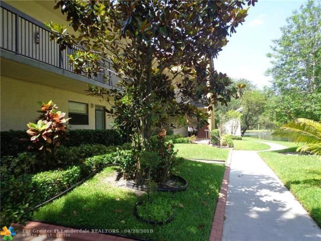 1776 Hammock Blvd #119, Coconut Creek, FL 33063 (MLS #F10120247) :: Green Realty Properties