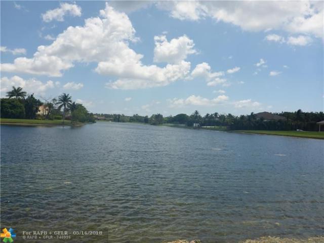 5750 W Peppertree Cir, Davie, FL 33314 (MLS #F10120408) :: Green Realty Properties