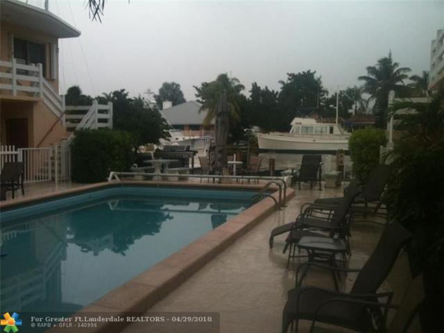 1605 SE 15th St 6A, Fort Lauderdale, FL 33316 (MLS #F10120410) :: Green Realty Properties