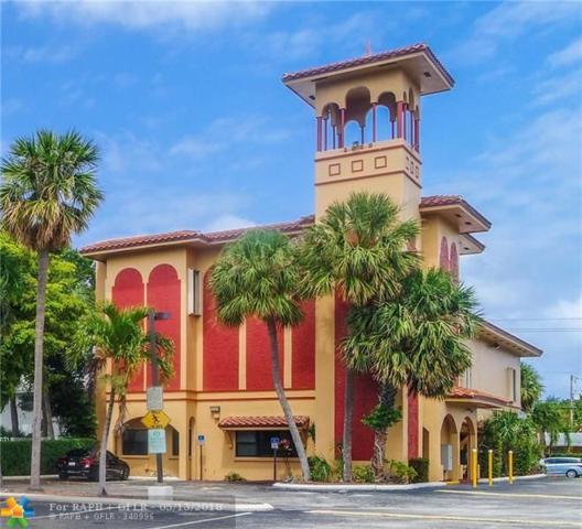 2000 N Federal Hwy, Pompano Beach, FL 33062 (MLS #F10120526) :: Green Realty Properties