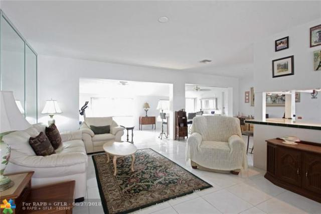 937 SE 14th Ave, Deerfield Beach, FL 33441 (MLS #F10120785) :: Green Realty Properties