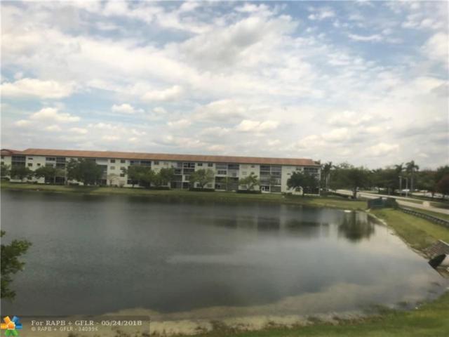 12901 SW 15th Ct 312V, Pembroke Pines, FL 33027 (MLS #F10120855) :: Green Realty Properties