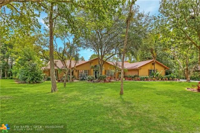 7810 Sequoia Lane, Parkland, FL 33067 (MLS #F10121012) :: Green Realty Properties