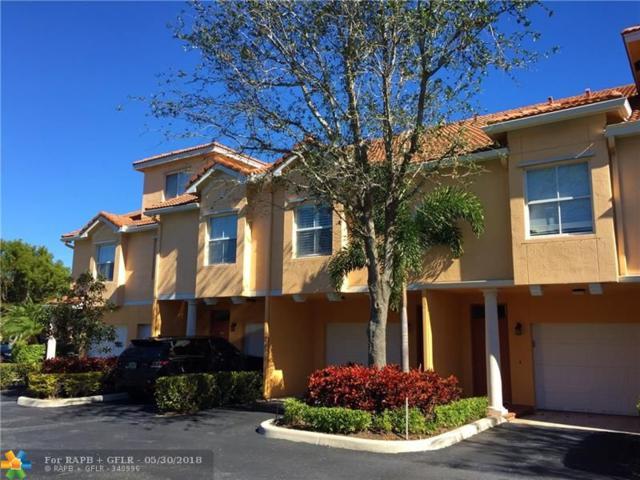 2024 Alta Meadows Lane #804, Delray Beach, FL 33444 (MLS #F10121044) :: Green Realty Properties
