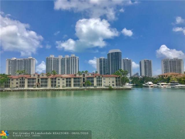 2980 Point East Dr D207, Aventura, FL 33160 (MLS #F10121052) :: Green Realty Properties