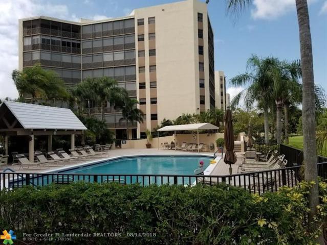 7400 Radice Ct #108, Lauderhill, FL 33319 (MLS #F10121337) :: Green Realty Properties
