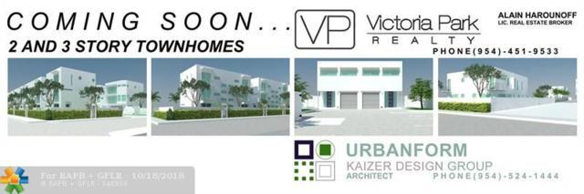 1515 Davie Blvd, Fort Lauderdale, FL 33312 (MLS #F10121503) :: Green Realty Properties
