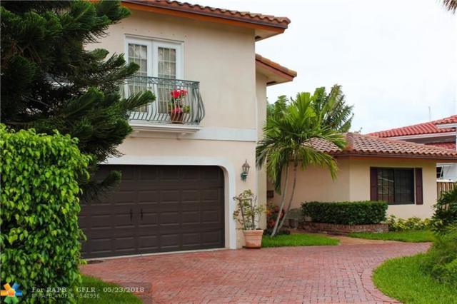 2325 SE 10th Ct, Pompano Beach, FL 33062 (MLS #F10121677) :: Green Realty Properties
