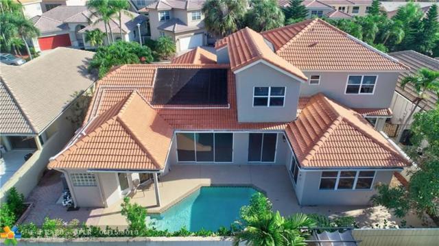 10950 Handel Pl, Boca Raton, FL 33498 (MLS #F10121766) :: Green Realty Properties
