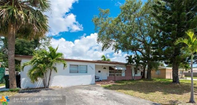 3309 SW 17th St, Fort Lauderdale, FL 33312 (MLS #F10121768) :: Green Realty Properties