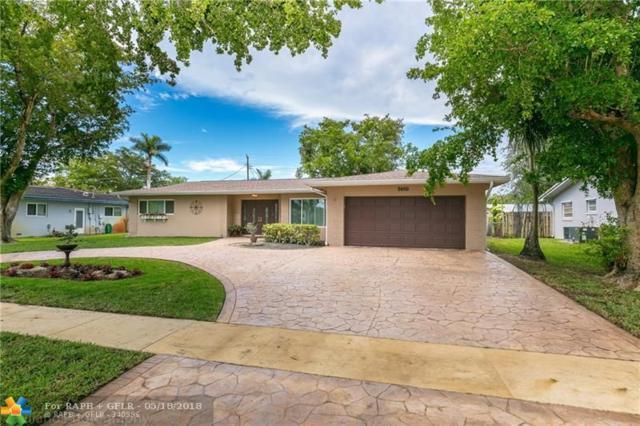 7410 NW 10th Pl, Plantation, FL 33313 (MLS #F10121815) :: Green Realty Properties